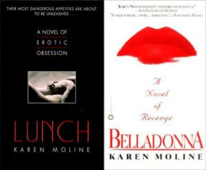 Karen Moline's Novels